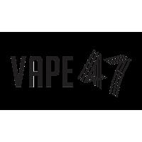 Logo VAPE 47