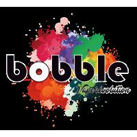 Logo BOBBLE LIQUIDE