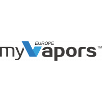 Logo MY VAPORS EUROPE