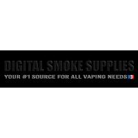 Logo DIGITAL SMOKE SUPPLIES EUROPE