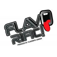 Logo Flavorific