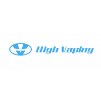 Logo HIGH VAPING