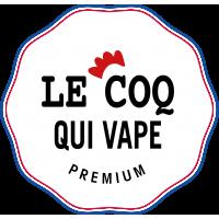Logo LE COQ QUI VAPE