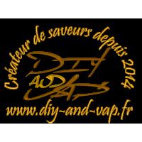 Logo DIY AND VAP