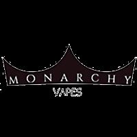 Logo MONARCHY vapes
