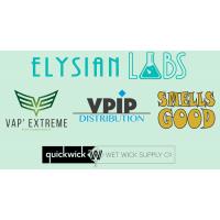 Logo Elysian Elixirs