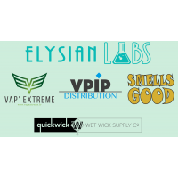 Logo Elysian Signature