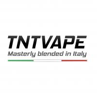 Logo TNT VAPE