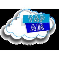 Logo VAP'AIR