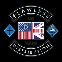 Logo FLAWLESS VAPE