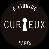 Logo CURIEUX ELIQUIDES