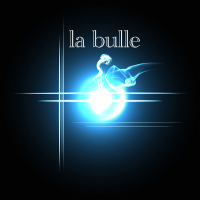 Logo LA BULLE