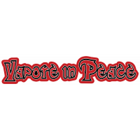 Logo VAPOTE IN PEACE