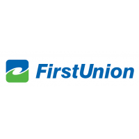 Logo FIRST UNION