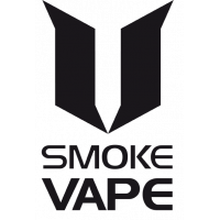 Logo SMOKE VAPE