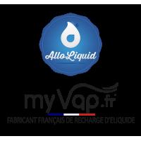 Logo ALLOLIQUID