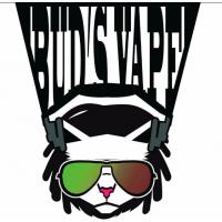 Logo BUDS VAPE