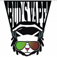 Logo KENDO VAPE COTTON