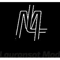 Logo Lauransot Mod