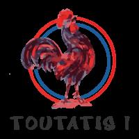 Logo TOUTATIS