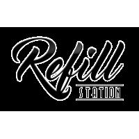 Logo REFILL STATION