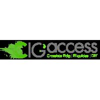 Logo CIG ACCESS