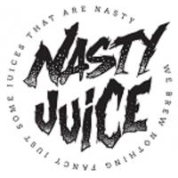 Logo NASTY JUICE