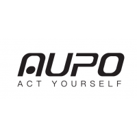 Logo AUPO