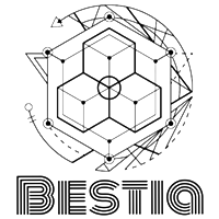 Logo Bestia Mods