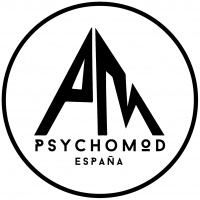 Logo Psycho Mod