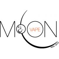Logo MOON VAPE