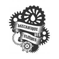 Logo MECANIQUE DES FLUIDES