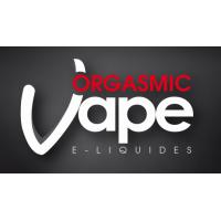 Logo ORGASMIC VAPE