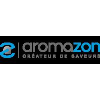 Logo AROMAZON