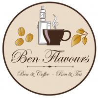 Logo BT