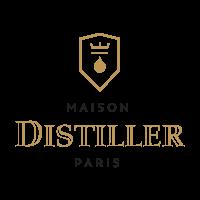 Logo MAISON DISTILLER PARIS