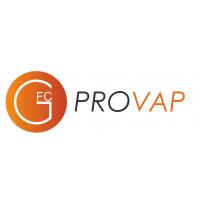 Logo GFC PROVAP