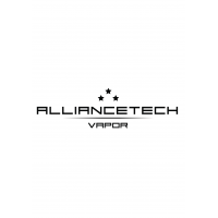 Logo ALLIANCE TECH VAPOR