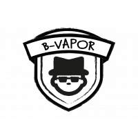 Logo B-VAPOR