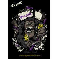 Logo CYLAID BATTERY