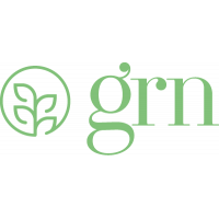 Logo GRN CBD