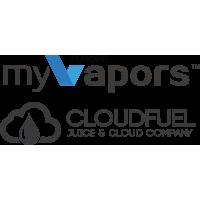 Logo MYVAPORS