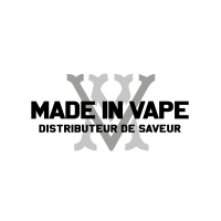 Logo MADEINVAPE-PRO