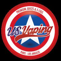 Logo FJ'S E-liquids