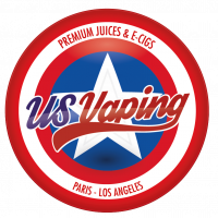 Logo US Vaping