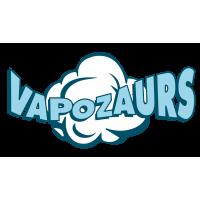 Logo VAPOZAURS