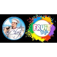 Logo E-CHEF