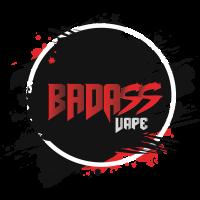 Logo BADASS VAPE
