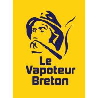 Logo LE VAPOTEUR BRETON