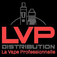 Logo LVP DISTRIBUTION